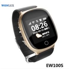 Умные часы с GPS трекером Smart Watch