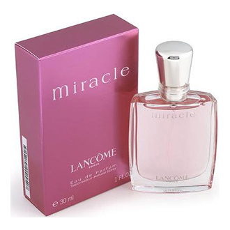 Туалетные духи Lancome Parfum Miracle