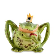 Заварочный чайник «Царевна-Лягушка»