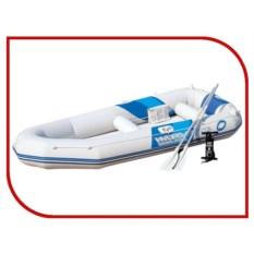 Надувная лодка Bestway Marine Pro-1