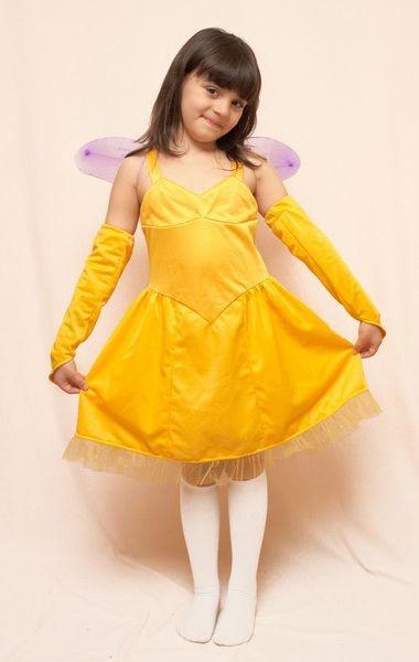 Карнавальный костюм Сказочная фея