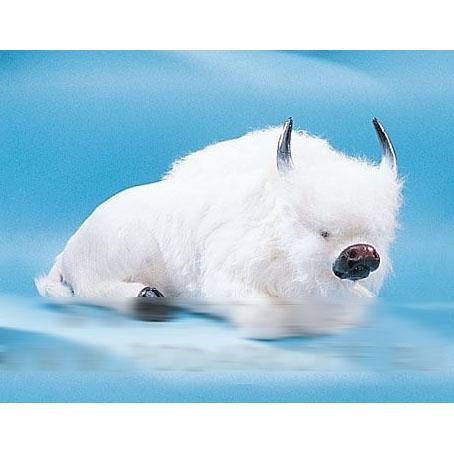 Модель «Бык белый»