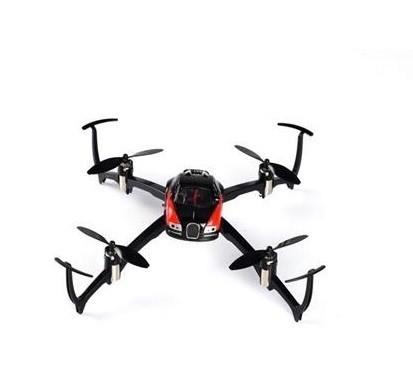 Радиоуправляемый квадрокоптер Create Toys Meteor
