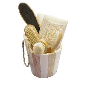 Набор подарочный для бани и сауны