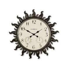 Настенные часы Howard Miller Sunburst II