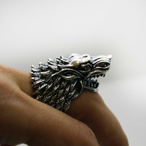 Кольцо Лютоволк