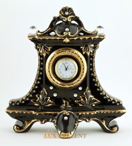 Часы фарфоровые  Императорские