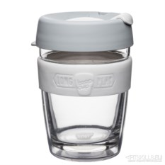 Кружка KeepCup longplay cino 340 мл