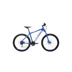 Горный велосипед Dewolf TRX 100 (2016)
