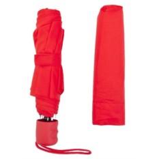 Красный зонт Unit Basic