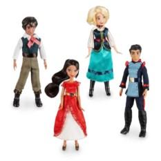 Набор кукол серия Елена - Принцесса Авалора Disney