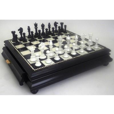 Шахматы Завоеватель премиум»
