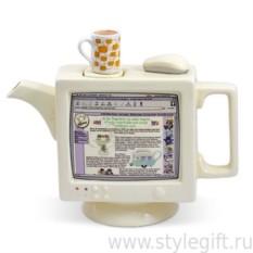 Чайник Пентиум