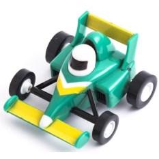 Инерционная игрушка Формула-1