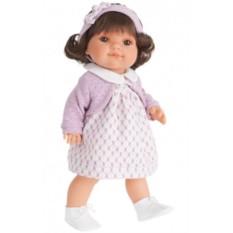 Кукла-малыш Сальма