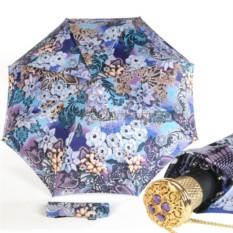 Зонт Складной Pasotti Auto Novita Viola Lux