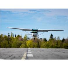 Подарочный сертификат Полёт на самолете Cessna/Piper