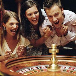 «Выездное казино»