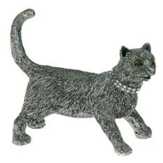 Статуэтка Чеширский кот
