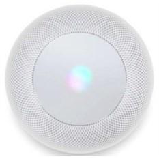 Портативная акустика Apple Home Pod White