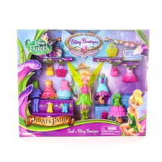 Кукла с аксессуарами Фея Дисней Disney Fairies