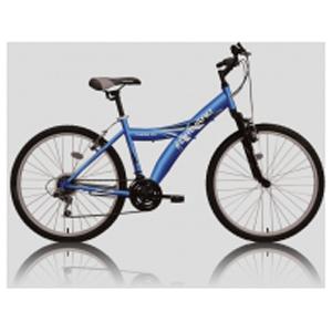 Велосипед Forward Fusion 104
