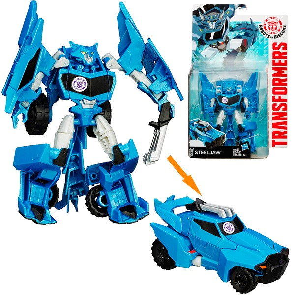 Фигурка  Hasbro Transformers  РИД Войны