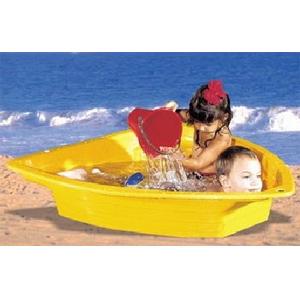 Бассейн-песочница «Лодка» Starplast
