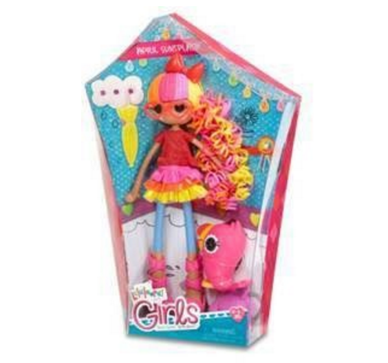 Кукла Lalaloopsy Girls Балерина