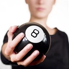 Magic 8 ball на русском языке