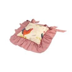 Элитная подушка на стул Gallo от Old Florence