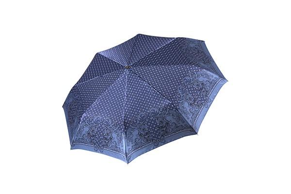Классический женский зонт-автомат Fabretti