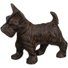 Оригинальная фигурка Собака