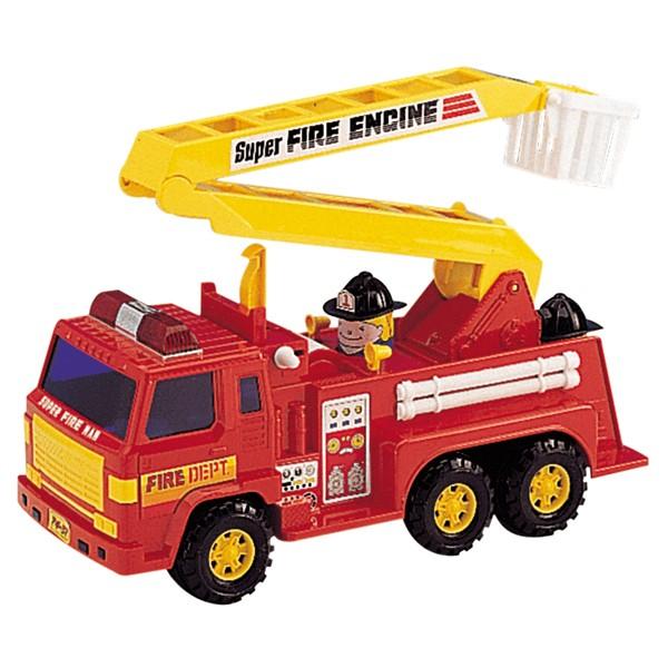 Машинка Daesung Машина пожарная