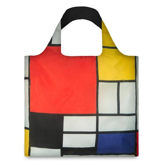Сумка-авоська Museum Piet Mondrian