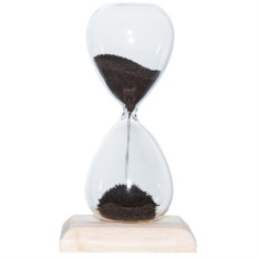 Магнитные песочные часы Magnetic miracle