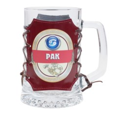 Кружка для пива Знак зодиака – Рак