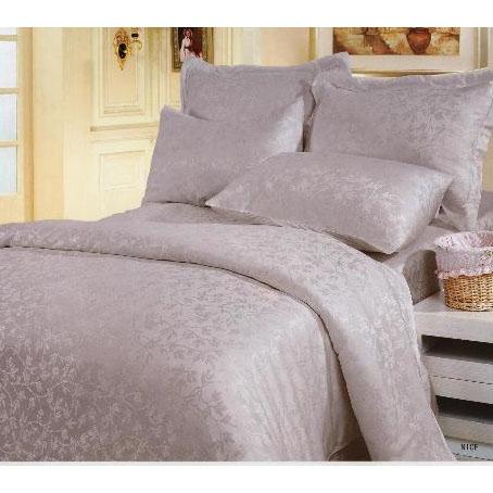Комплект постельного белья NICE (серый)