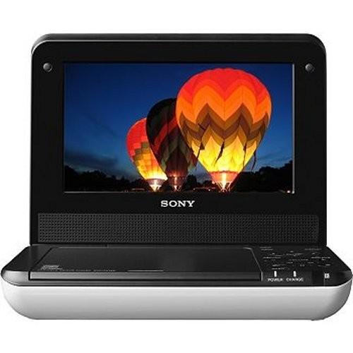 Портативный DVD-плеер Sony DVP-FX750