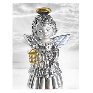 Серебряный ангел «Надежда»