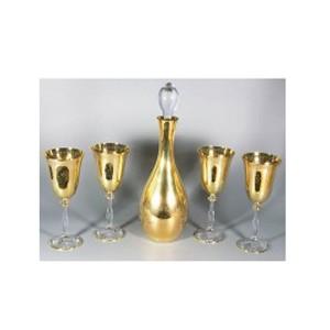 Набор для вина Золотое руно