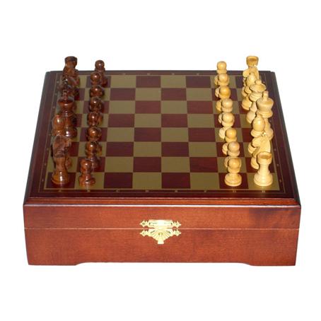 Мини-шахматы неутяжеленные