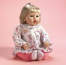 Кукла Малышка Кэтти