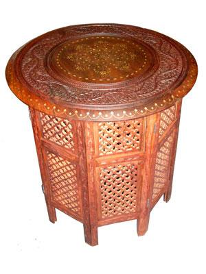 Столик индийский