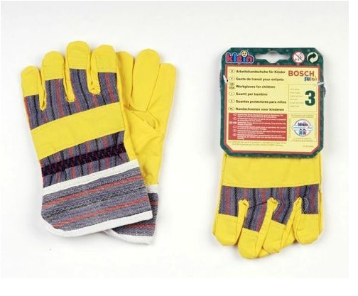 Перчатки садовые Klein