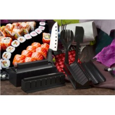 Набор для приготовления роллов и суши Мидори Sushi Maker