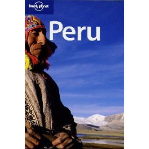 Книга Peru