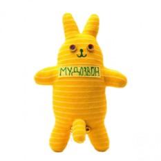 Мягкая игрушка Мудо*вон