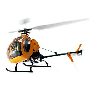 Радиоуправляемая модель вертолёта EP CALIBER