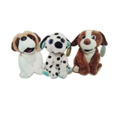 Поющая и танцующая игрушка Собака повторюшка